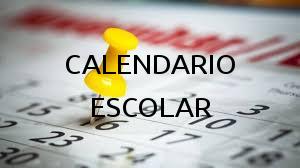 Calendario 2017-2018